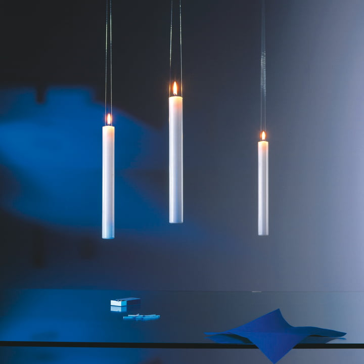 Ingo Maurer - Fly Candle Fly! - Ambiente