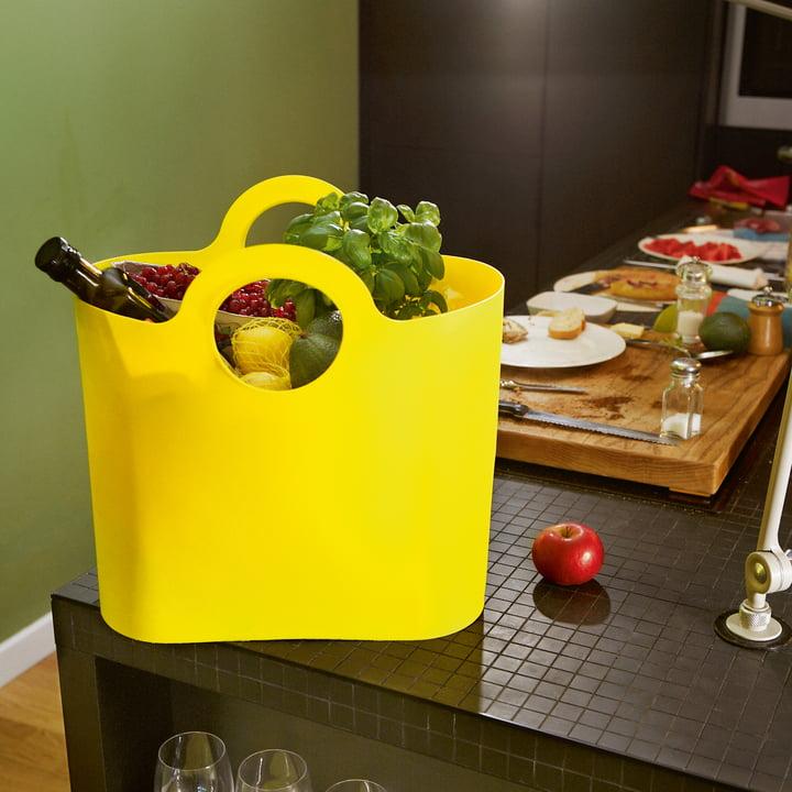 Authentics - Rondo Einkaufstasche - Küche