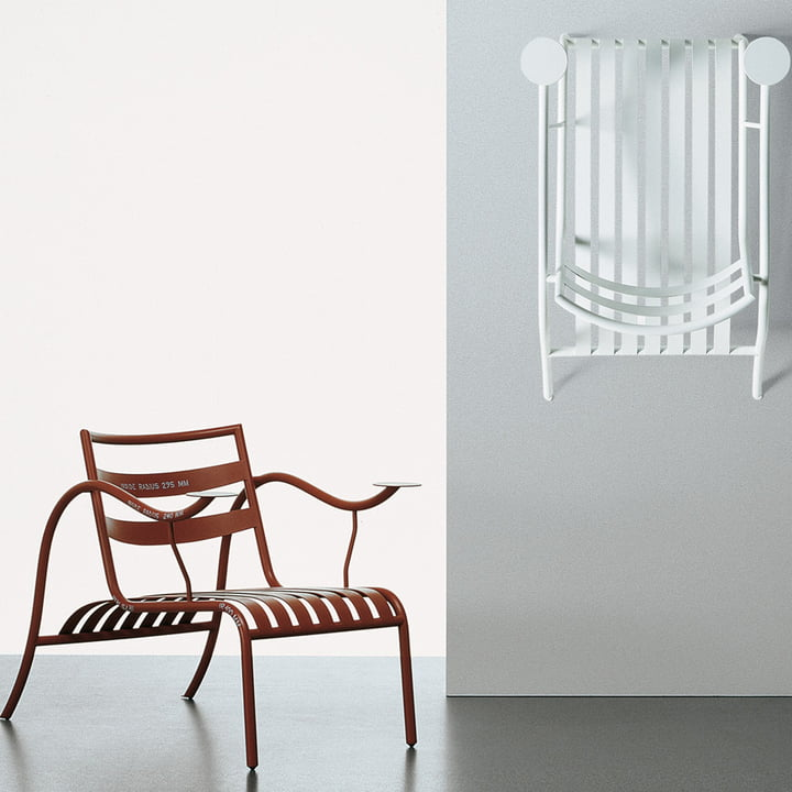 Cappellini - Thinking Man's Chair - Ambiente -1