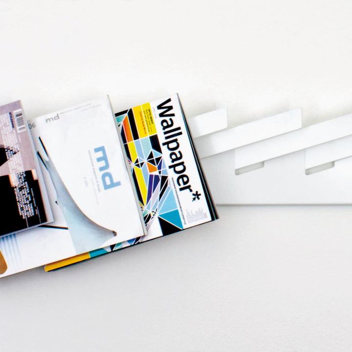 Linea1-Magazinhalter