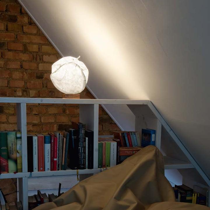 Babycloud LED Tischleuchte von Belux