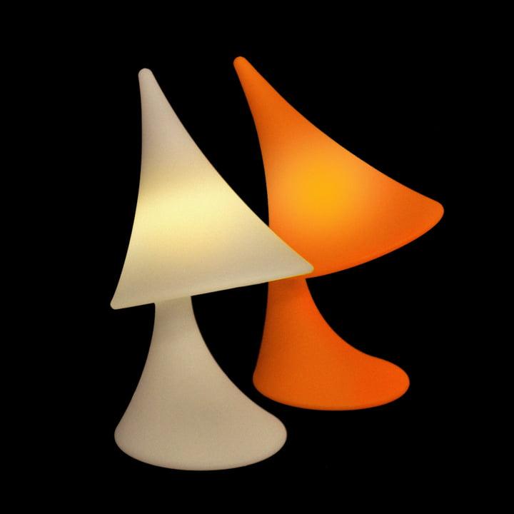 Studio Aarnio - Nukkumatti Lampe