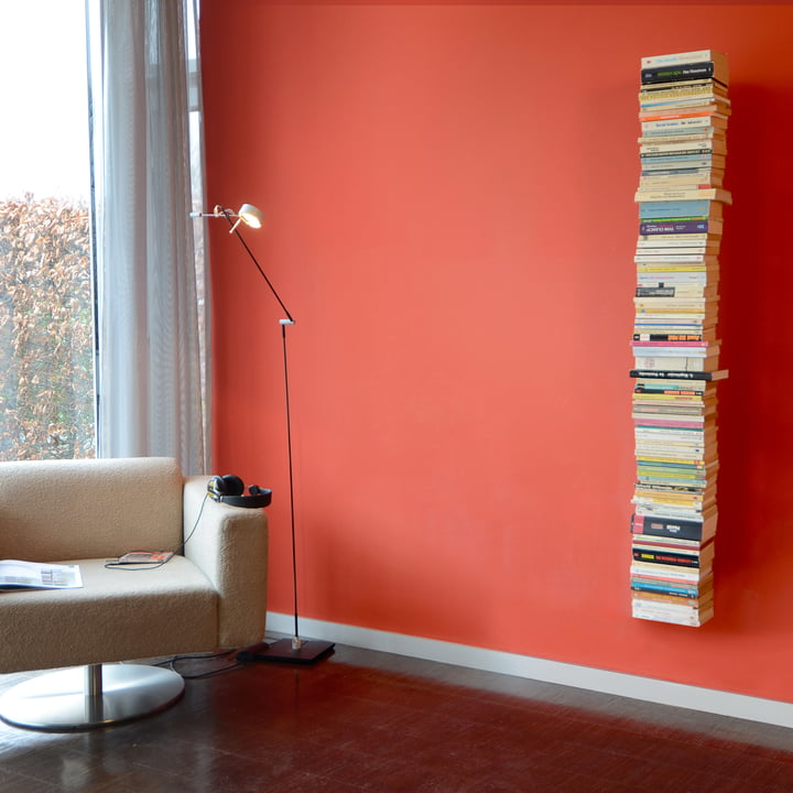 Radius Design - Booksbaum - II, gross, alle Farben
