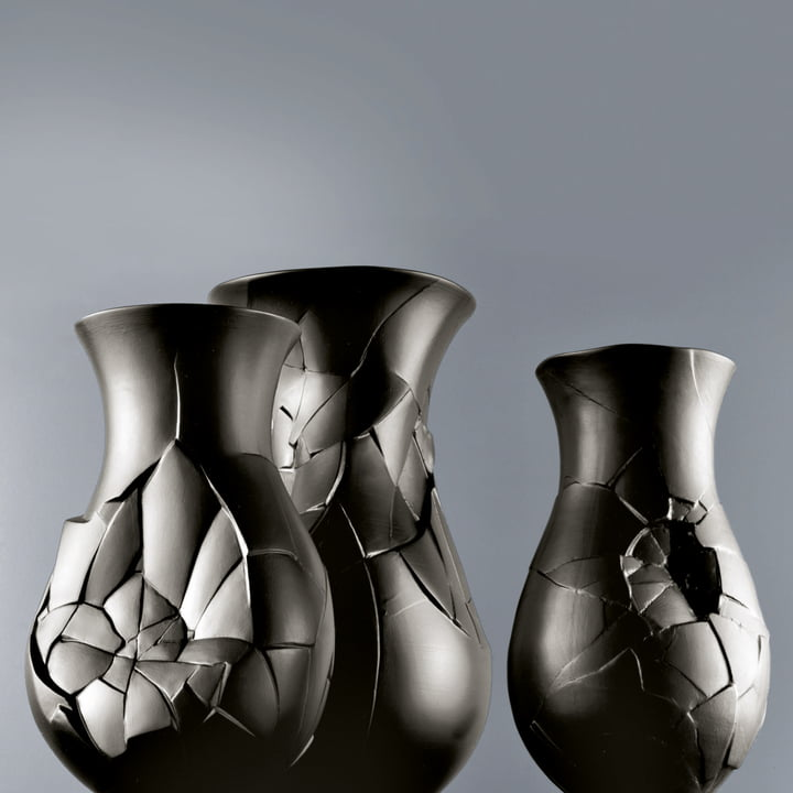 Rosenthal - Vase of Phases, weiss