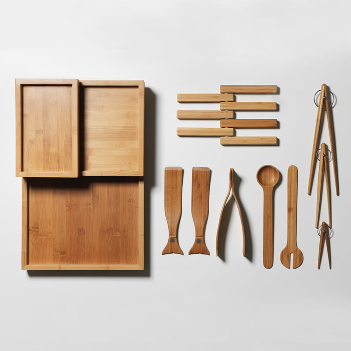 Bamboo Kollektion