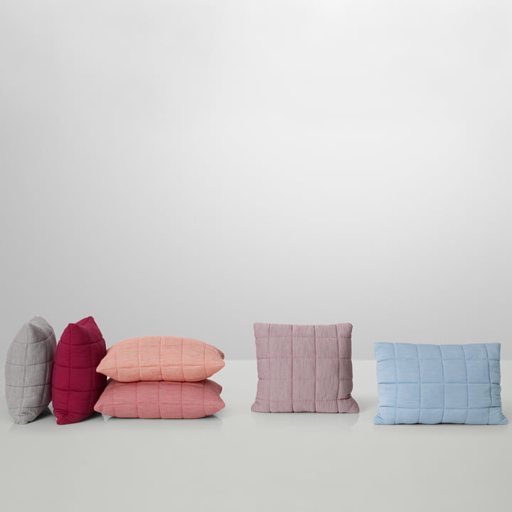 Muuto - Soft Grid Cushion