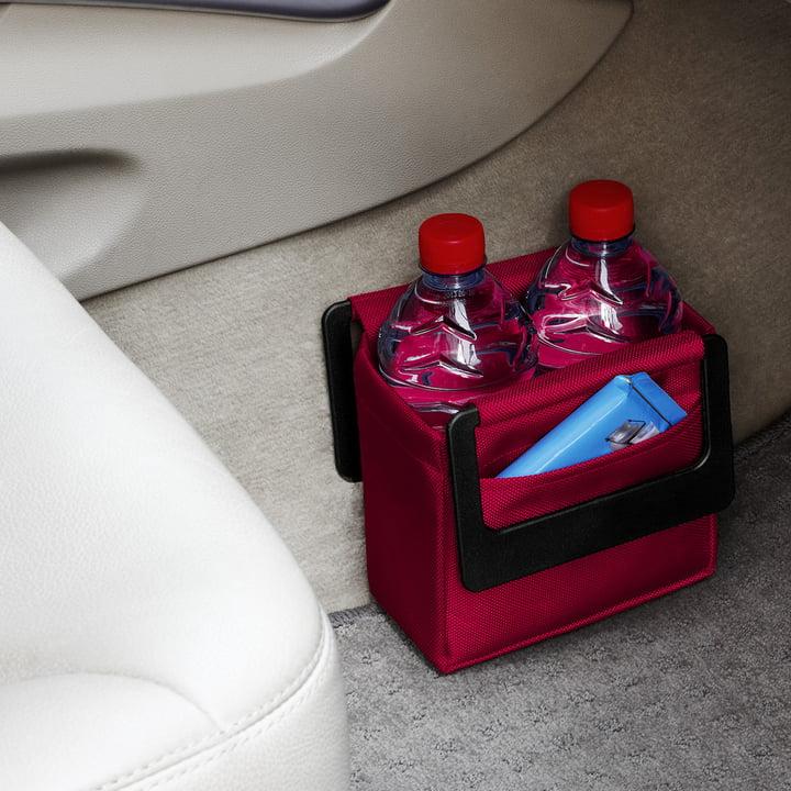 reisenthel - roadbag - Ambiente, Auto, befüllt