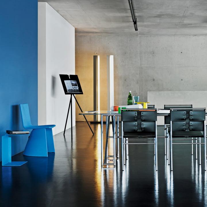 ClassiCon - Notos Stehpult - Konferenzraum
