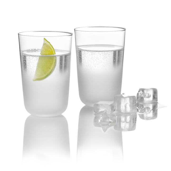 Stelton - Frost Glas No. 1 (2er-Set)