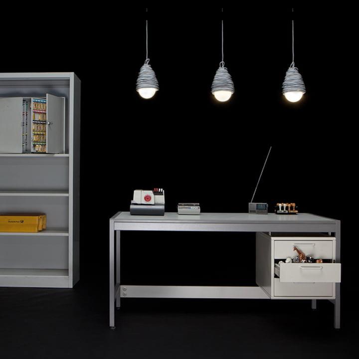 Kraud - Super-Light Classic, silver