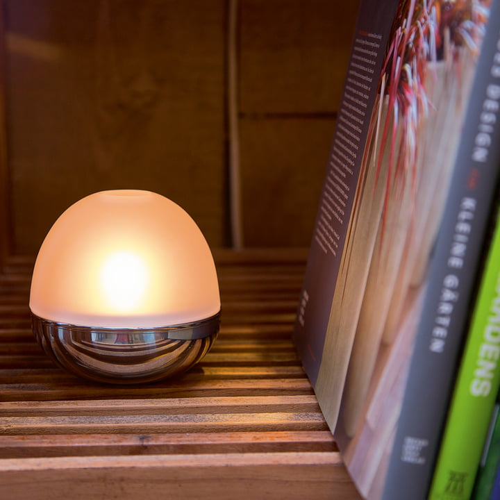 Philippi - Lightball Windlicht