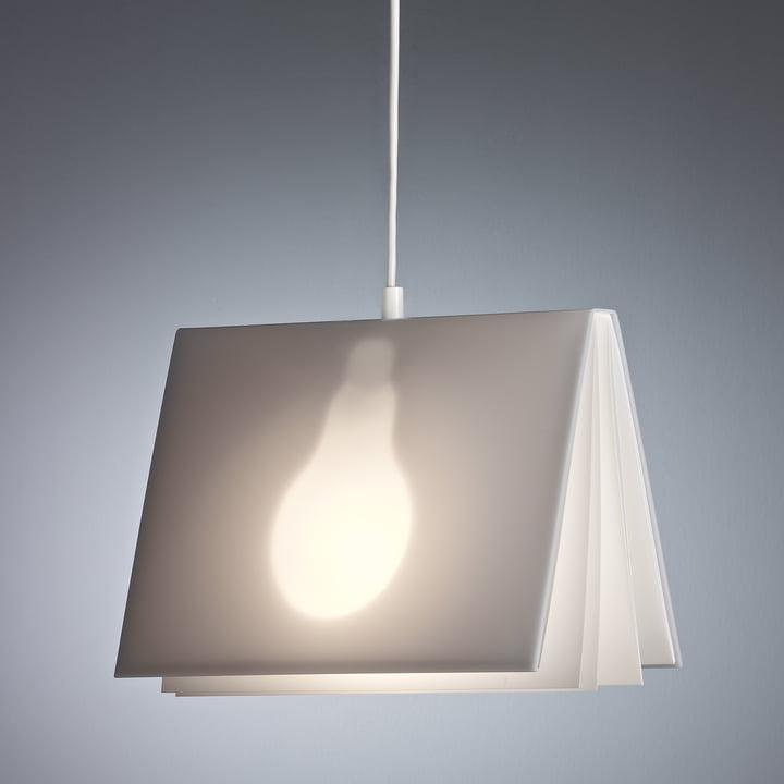 Tecnolumen - Book Light Pendelleuchte