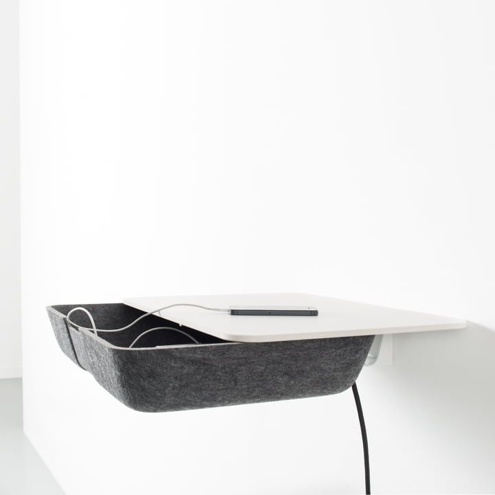 Conmoto - Pad Panel - offen
