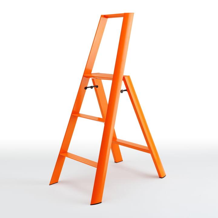 Metaphys - Lucano 3 Step, orange - schräg