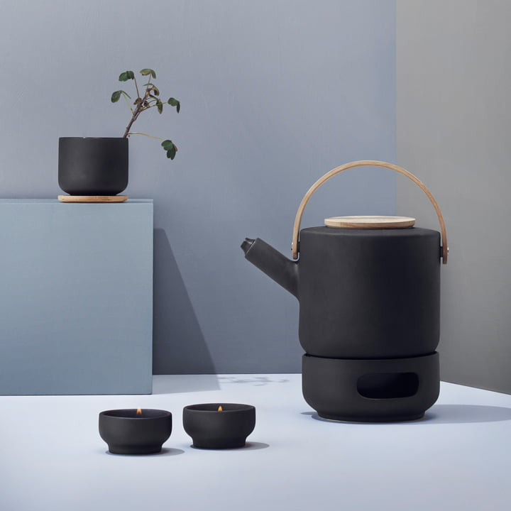 Stelton - Theo Kollektion, Produkte