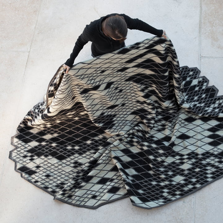 nanimarquina - Losanges II Teppich