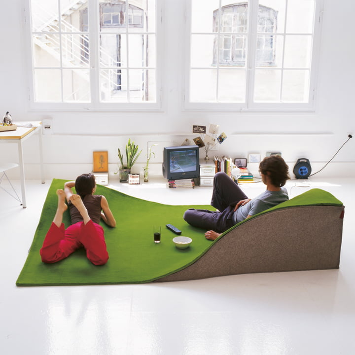 nanimarquina - Flying Carpet