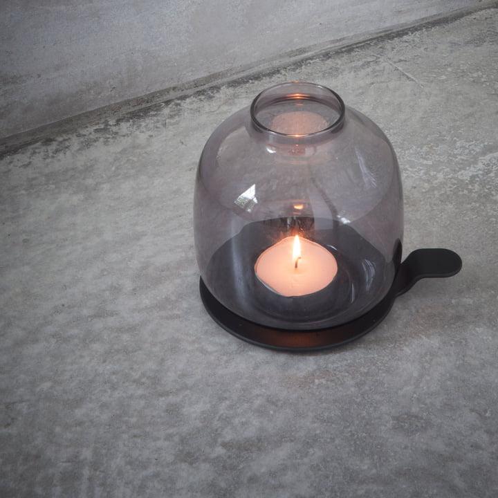 Menu - Hallgeir Windlicht, Smoke