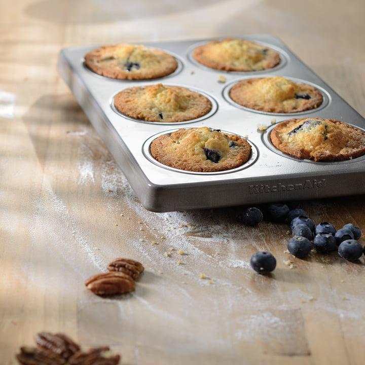 KitchenAid - Muffin-Form