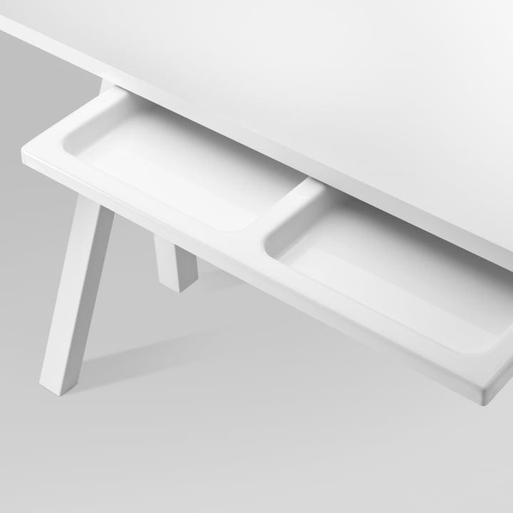 Works Schreibtisch von String