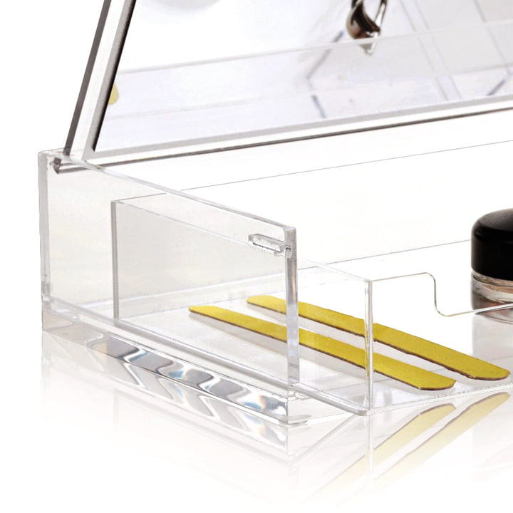 Nomess - Clear Spiegel Box