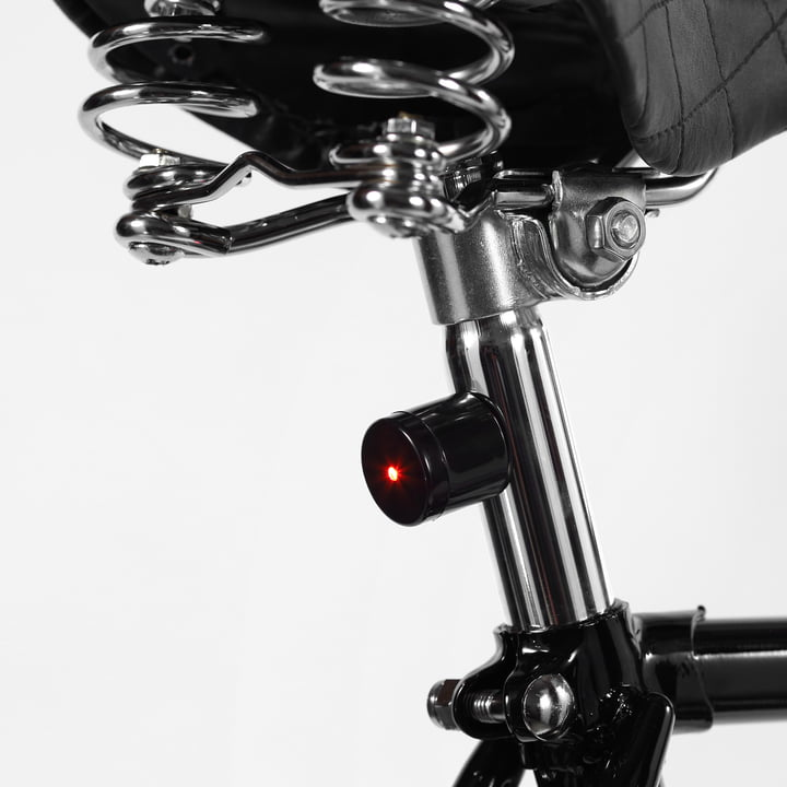 Das Palomar - Lucetta Velolicht in schwarz