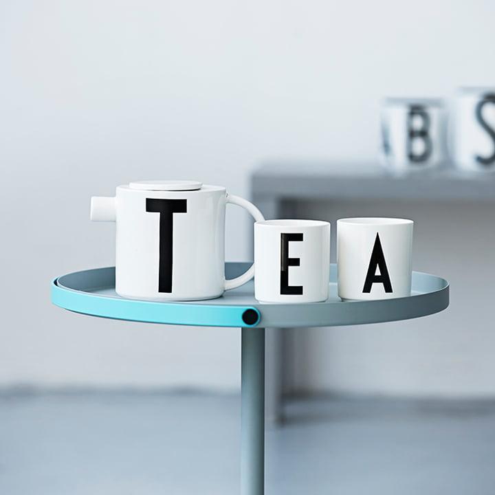 Zeit für T-E-A von Design Letters