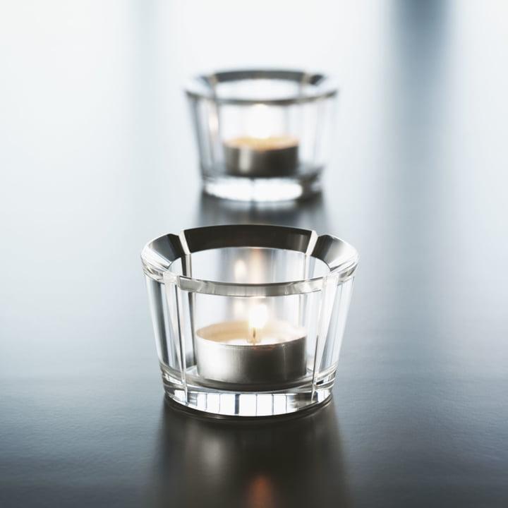 Grand Cru Teelicht von Rosendahl
