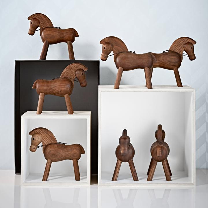 Eine Herde von Kay Bojesen