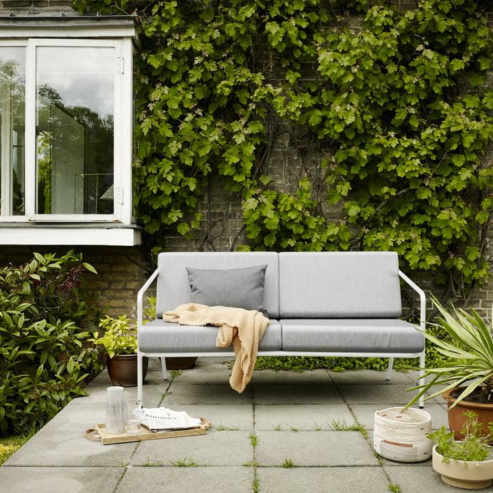 Mojo Sofa im Stil der 50er Jahre