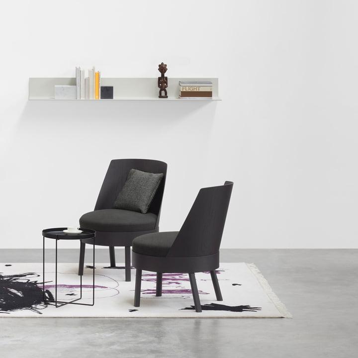 Möbel und Accessoires von e15
