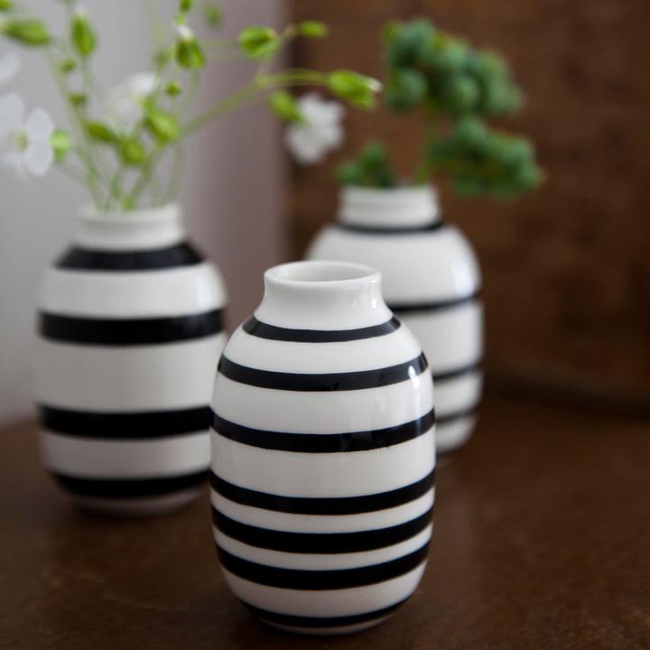 Handbemalte Vasen von Kähler Design