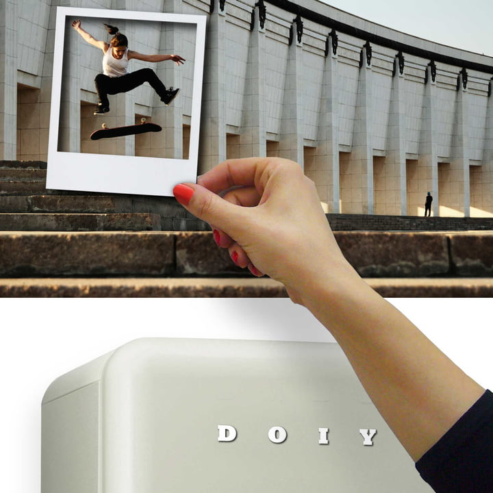 Polaframes von Doiy