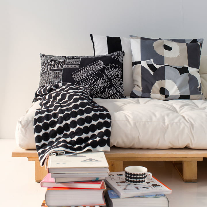 oiva siirtolapuutarha teetasse mit henkel von marimekko. Black Bedroom Furniture Sets. Home Design Ideas