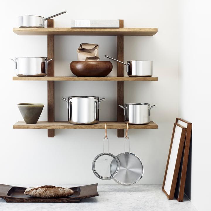 Stainless Steel Produkte von Eva Trio
