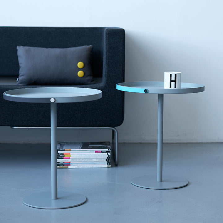 To Go Table von Design Letters