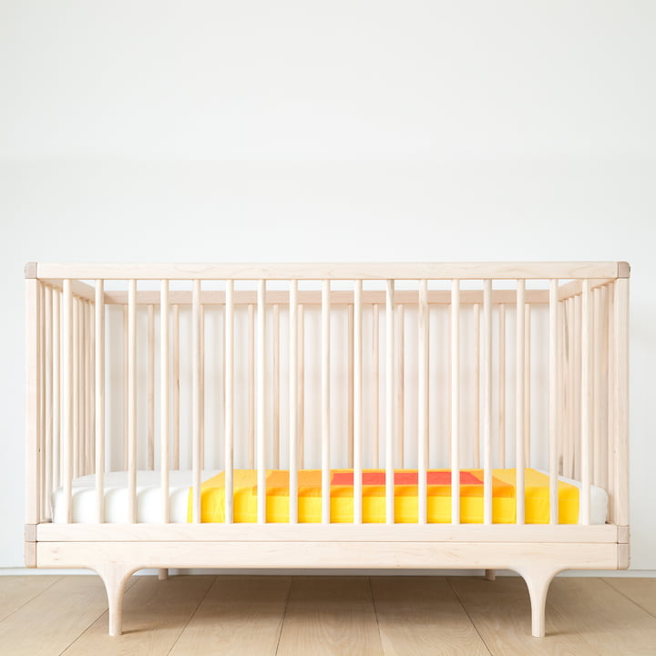 Stabiles Babybett Caravan Crib