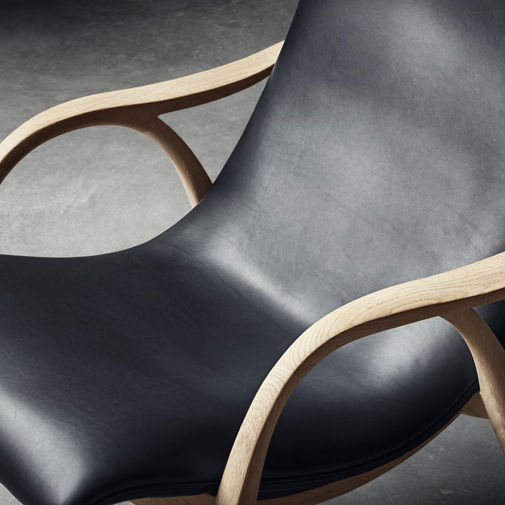 FH429 Signature Chair Eiche von Carl Hansen