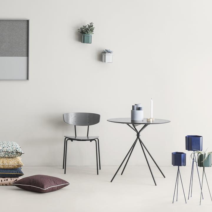 Produkte von ferm Living und Herman Studio