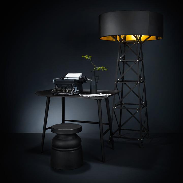 Sektretär im 3D-Verfahren hergestellt