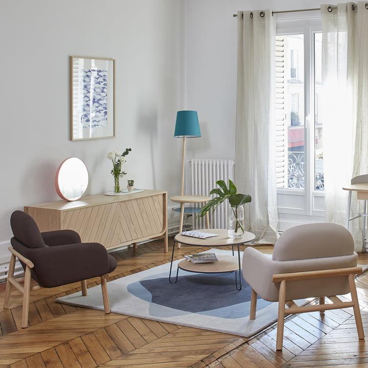 Hochwertige Möbel von Hartô