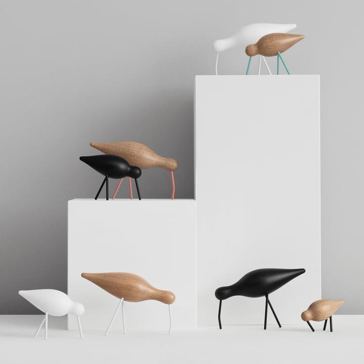 Shorebird Serie von Normann Copenhagen