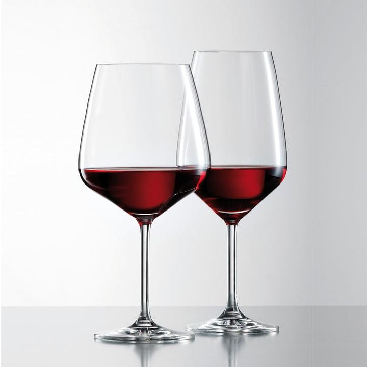 Taste Trinkglas-Serie von Schott Zwiesel