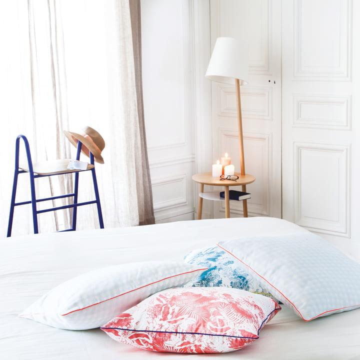 Petit Octave Kissen für Sofa und Bett