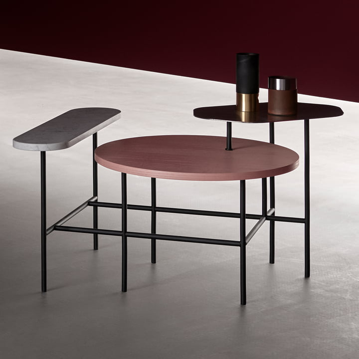 Der &tradition Palette Table - JH6