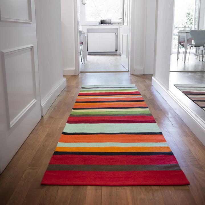 Remember - Teppichläufer