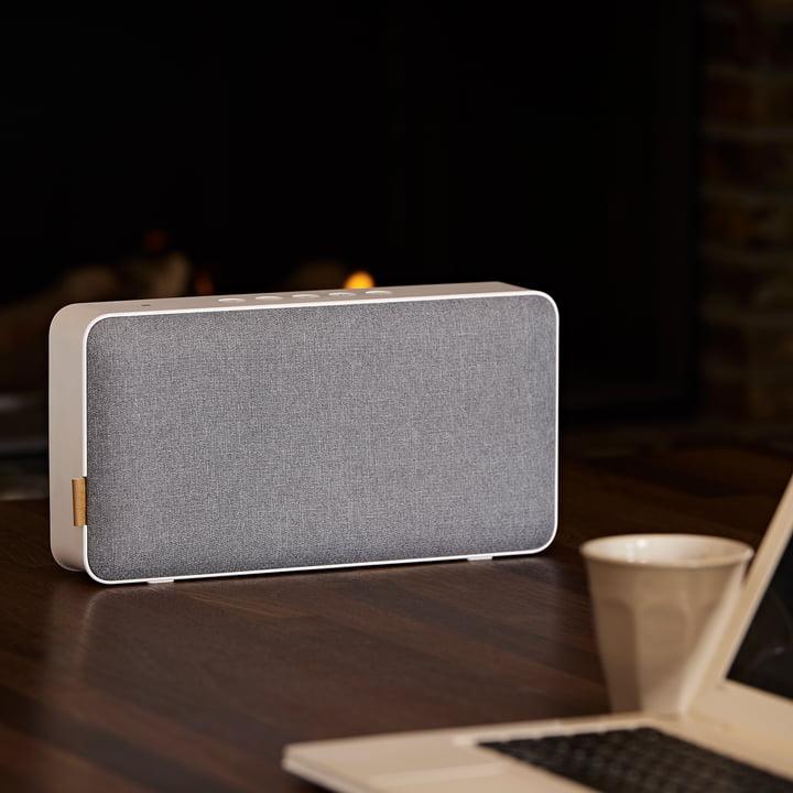 Lautsprecher in edlem Design