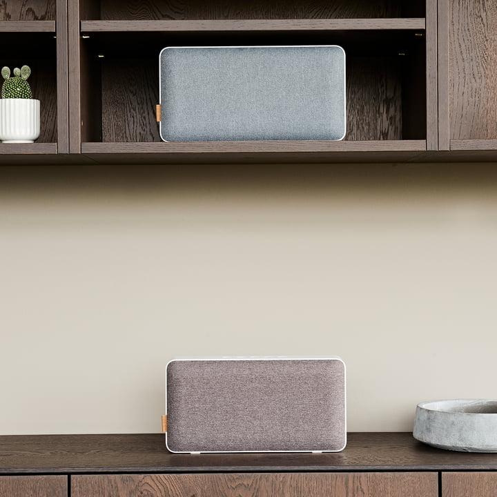 MOVEit Lautsprecher mit multi-room System