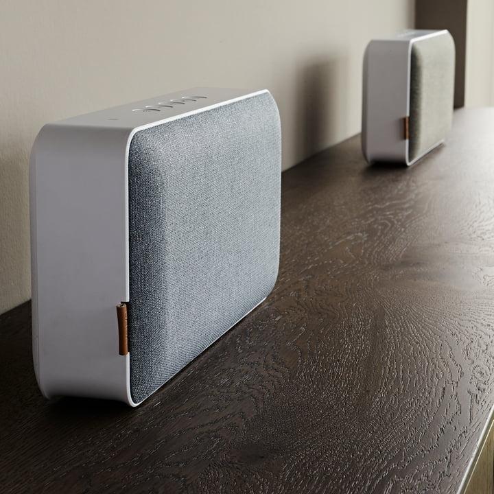 Lautsprecher für den Innen- und Aussenbereich