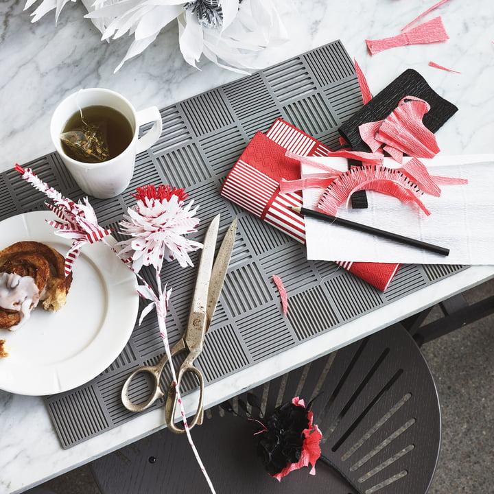 Nanna Ditzel Papierservietten und Platzdeckchen